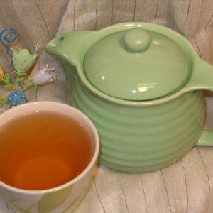 After Dinner Herbal Tea
