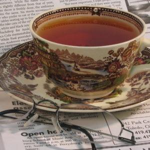Courtlodge Estate Tea