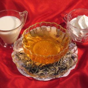 Creme de la Creme White Tea Blend