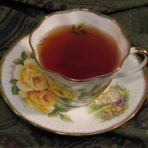 Dillon House Decaf Tea