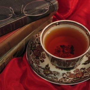 Distinguished Earl Grey Black Tea