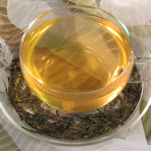 Dragonwell Lung Ching Green Tea