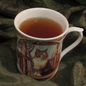 English Breakfast Decaf Tea