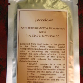 Ferrelon Anti-Wrinkle Mask