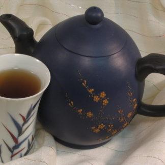 Golden Yunnan Tea