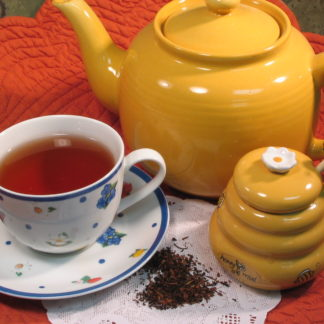 Honeybush Herbal Tea