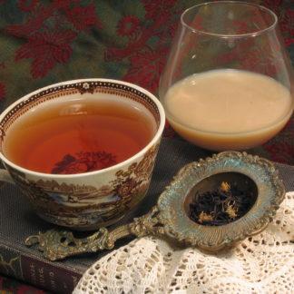Irish Cream Flavored Black Tea