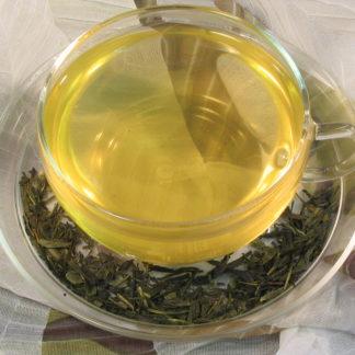 Japanese Sencha Green Tea 2