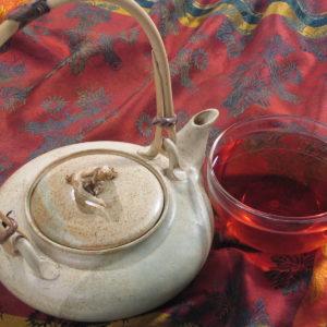 Keemun Panda China black tea