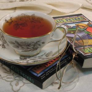 Monk's Blend Decaf Tea