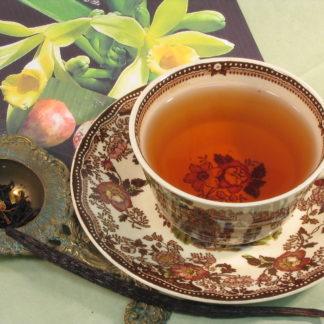 Monk's Blend Flavored Black Tea