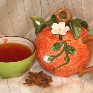 Orange Spice Rooibos