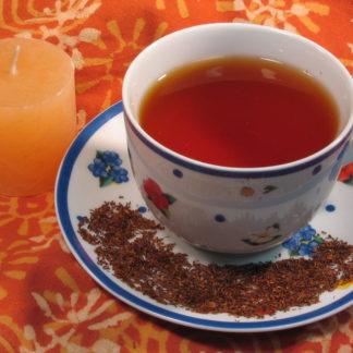 Organic Rooibos Herbal Tea