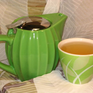 Peppermint Patty Decaf Tea Blend