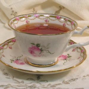 Queen Mary Blend Tea