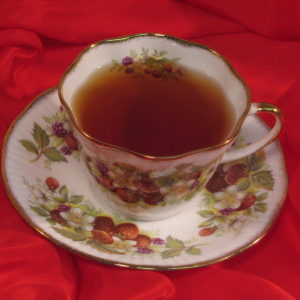 Strawberry Decaf Tea