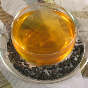 Superior Gunpowder Green Tea 2