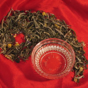 Tranquility Yin White Tea Blend