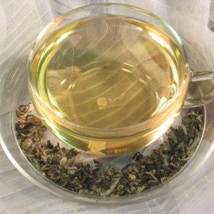 White Monkey Paw Green Tea 2