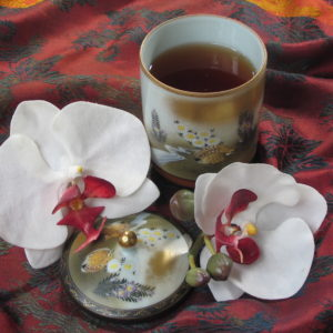 Wild Orchid oolong2 tea