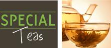 Special Teas